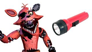 fnaf-characters-and-their-biggest-fears