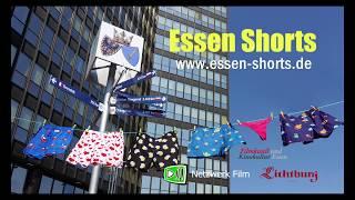 essen shorts  -  Werbetrailer