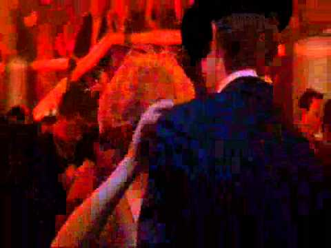 Only this moment - Just my luck dance scene