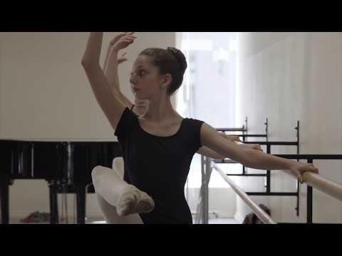 Ballet Idaho Academy Summer Intensive
