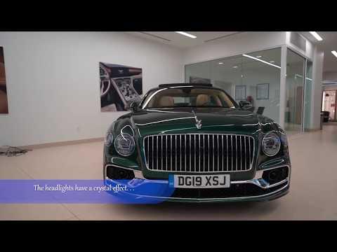2021 Bentley Flying