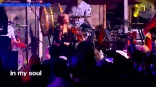 01. David Crowder - My Beloved (S3)