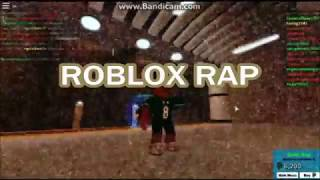 Roblox Rap Roblox parody of gucci gang (BY JOSHAROO)