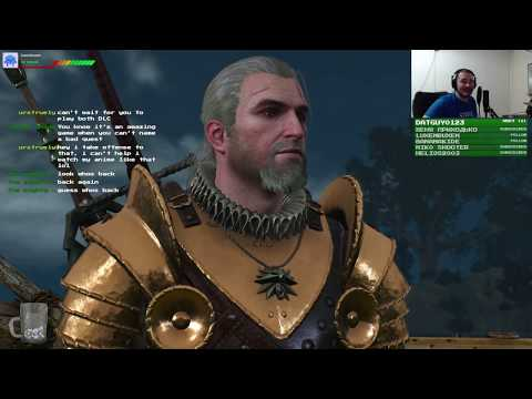 The Witcher 3: Enhanced Edition The Greatest Game Ever Made (Part 12)