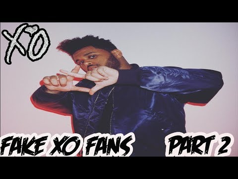 FAKE XO FANS BE LIKE ... (PART 2)