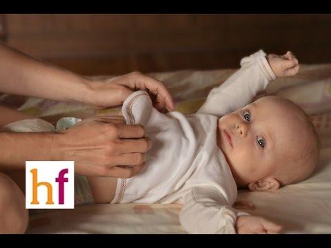 Como se contagia el rotavirus en bebes