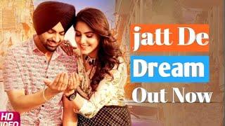 jatt de dream len lakha kudiya (Full Video) | Jordan Sandhu | Ginni Kapoor | new Punjabi song 2019