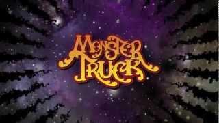Monster Truck - Sweet Mountain River (Lyric Video)