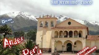 ANDES PERU-♫ MIX YUNZA CARNAVAL DEL CUSCO