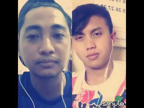 Duet maut Irwan D'academy ft Azis smule Indonesia