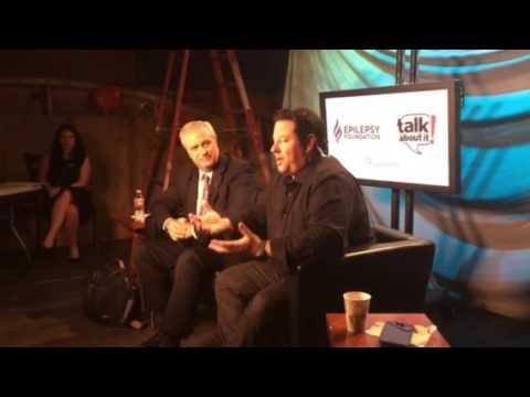 Talk About It! Interview With Greg Grunberg & Phil Gattone