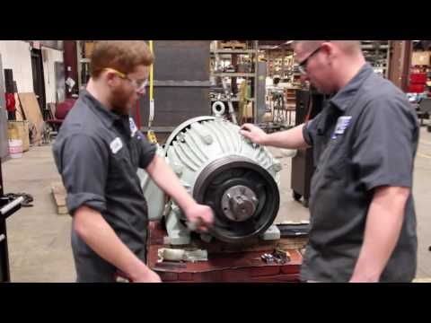 Inman Electric Motors  Electric Motor Sales and Repair in LaSalle, IL