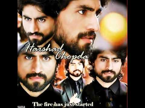 Humsafars title song(music) full...