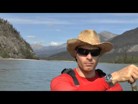Keele River, Northwest Territories 05