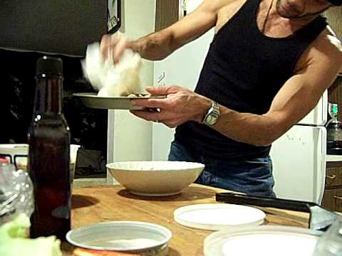 blacken-snapper-fried-shrimp-scallops-rice-salad-2/6-chef-john-the-ghetto-gourmet-show