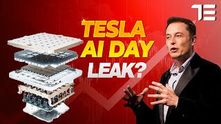 Tesla's AI Day - What Might Be Unveiled?