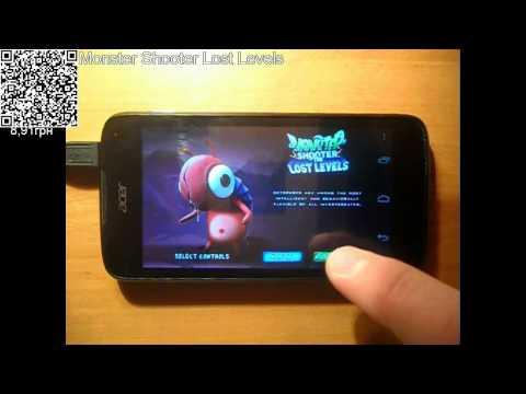Games+ #11 ARMv6