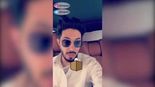 ممدوح الشمري - الفغم حارس الملك سلمان وقبيله مطير !!! thumbnail
