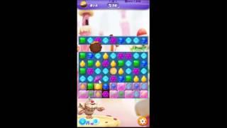 Candy Crush friends saga level 19 NO BOOSTERS
