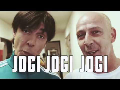 Jogi Song - Jogipalöw (Der Jogi Song) - Matze Knop, SILVERJAM