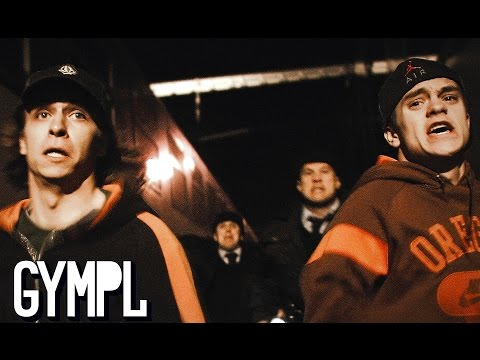 GYMPL  -  Celý Film HD  (The CAN - EnglishSubtitles)