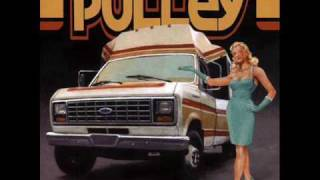 Pulley: Huber Breeze