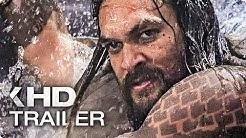 AQUAMAN Trailer German Deutsch (2018)