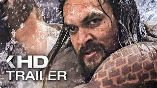 AQUAMAN Trailer German Deutsch (2018)