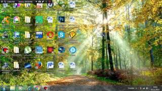 Увеличился экран на компьютере Что делать?(Из видео вы узнаете как уменьшить масштаб экрана на windows 7., 2015-11-01T13:29:52.000Z)