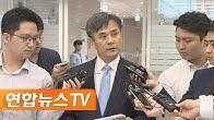 [현장연결] WTO 참석 수석대표 김승호 실장 귀국 / 연합뉴스TV