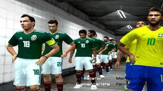 PES 6 PATCH EDIÇÃO WORLD CUP 2018| DOWNLOAD