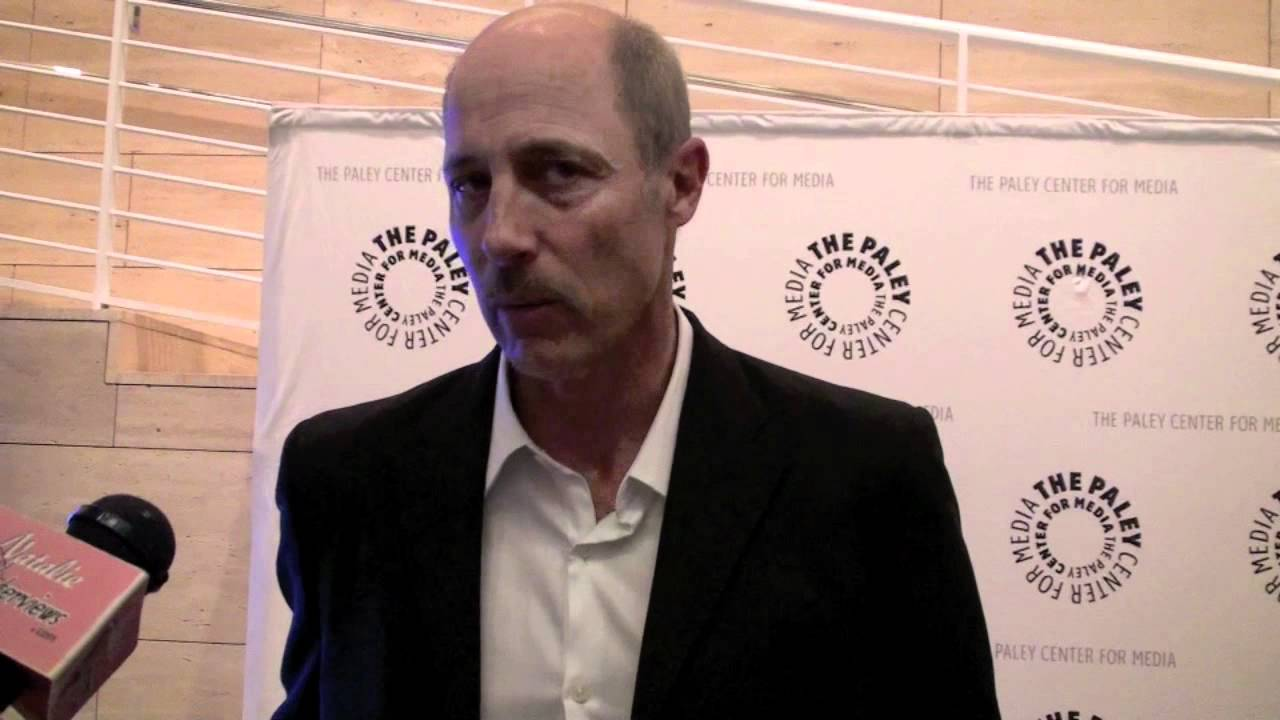 jon gries lost
