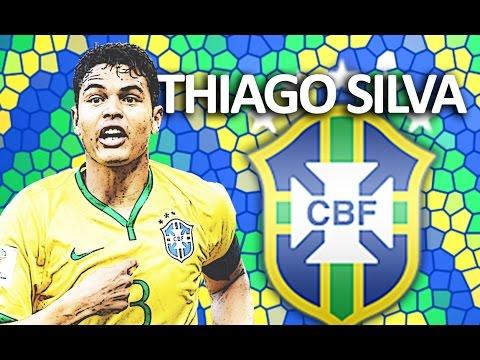 Thiago Silva - A.R.F Sports