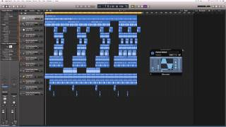 299  BitCrusher Plugin In Logic Pro