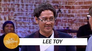 Le Toy, Siapakah Dia?