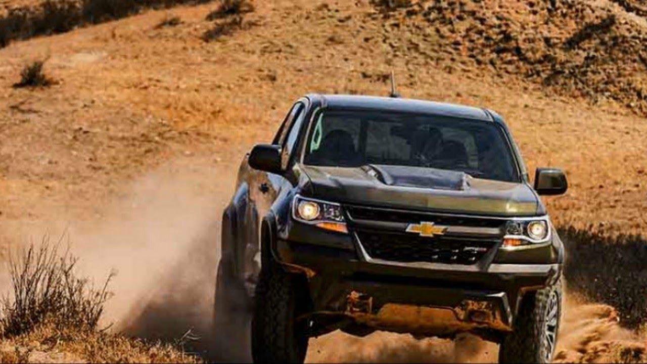 Chevrolet Colorado Zr2 2017 Sel V6 Duramax Off Road Specs Review Autohighlights