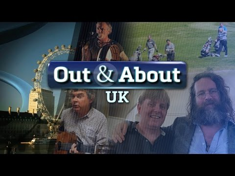 Out & About in the UK S2 E01