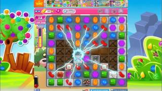 Candy Crush Saga Level 1367 (No Boosters)