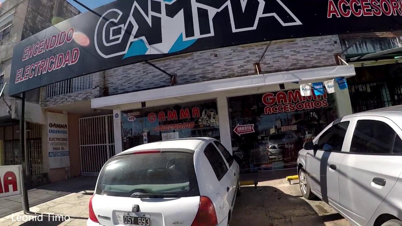 Знакомство с городком Карлос Пас в Кордобе. Аргентина. 1ч