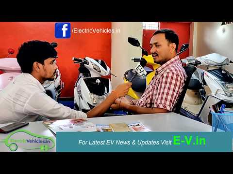 Electric Scooter Dealership Investment Cost | Interview Part 3 | EV India Talk