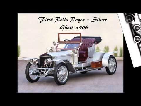 Rolls Royce Founder Frederick Henry Royce - short docummentary