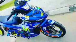 Yamaha Y15ZR Movistar MotoGP Reciksss