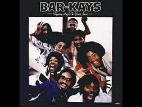 Attitudes-Bar-Kays