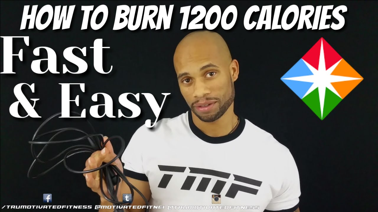 Calorie Counter/Diet Tracker-Burn 1200 Calories Fast using ...