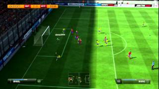 FIFA 13 | 1ª LIGA FECF | Episodio 1 | Heads Up | By DjMaRiiO