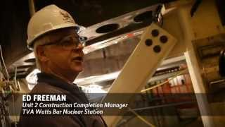 Powering America: How a Nuclear Plant Works