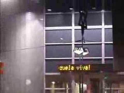 Venezuela Viva - Opening