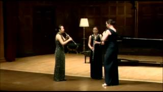 Two Pieces for Two Oboes and Cor Anglais - Gordon Jacob
