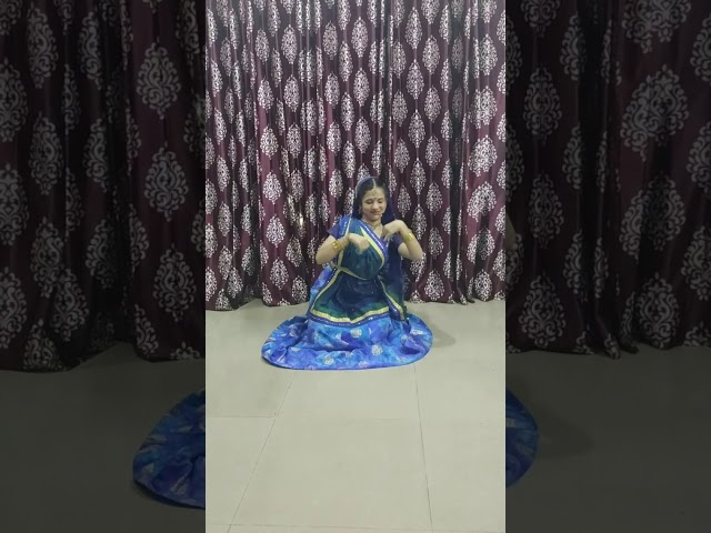 Dance Entry | Nitya Dassi | Noida, India