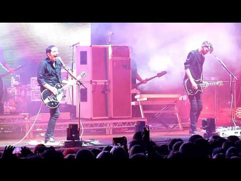 PLACEBO: Devil in the Details (Live in Riga, Latvia on October 22, 2016)